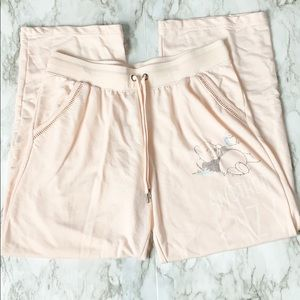 Disney Winnie The Pooh Sleepwear Pants Size Medium